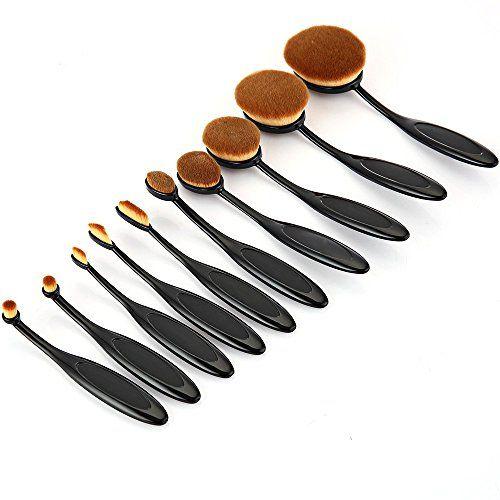"Set de Brochas Oval 10 Piezas Multipurpose Makeup MULTIPU... <a  href=""https://www.amazon.com.mx/gp/product/B01HFJDXRU/ref=as_li_qf_sp_asin_tl?ie=UTF8&camp=1789&creative=9325&creativeASIN=B01HFJDXRU&linkCode=as2&tag=ilseannet-20"">Set de Brochas Oval 10 Piezas Multipurpose Makeup</a><img src=""http://ir-mx.amazon-adsystem.com/e/ir?t=ilseannet-20&l=as2&o=34&a=B01HFJDXRU"" width=""1"" height=""1"" border=""0"" alt="""" style=""border:none !important; margin:0px !important;"" />"
