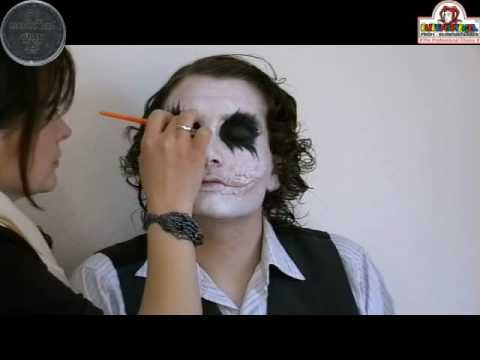 Joker - Face Painting