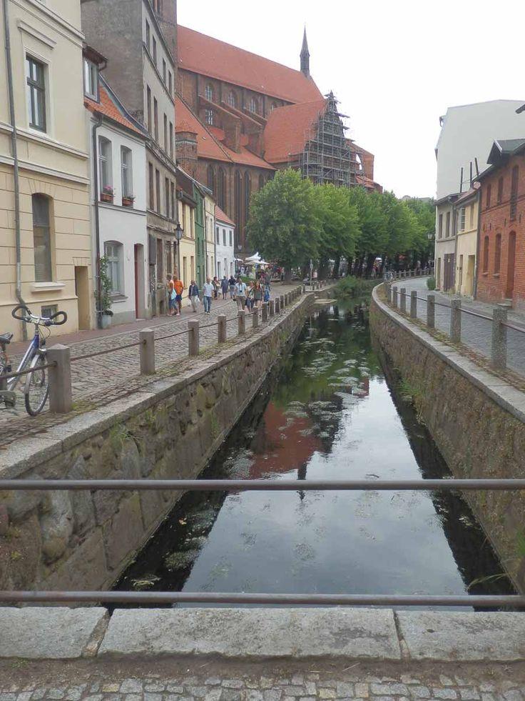 Wismar, Mecklenburg-Vorpommern