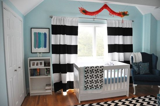pirate baby room | Baby room