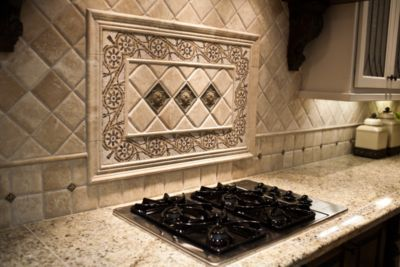 Love the listello divine decor pinterest shops for 4x4 kitchen ideas