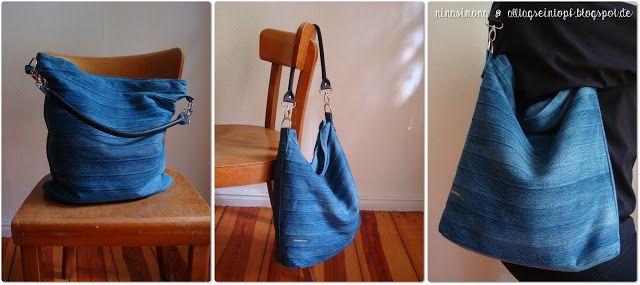 Alltagseintopf: CHOBE Bag