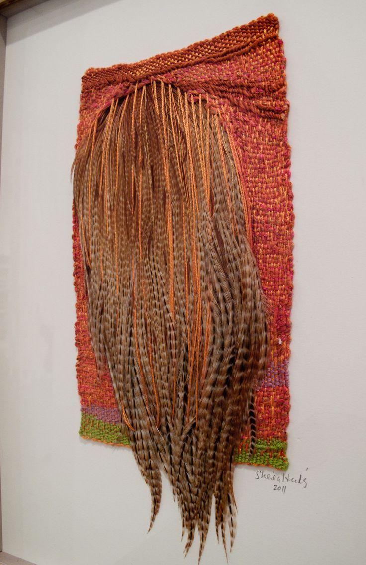 Sheila Hicks Textile Fiber Art Woven Wall Art Sheila Hicks
