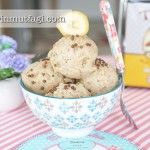 Tek Malzemeli (Muzlu) Dondurma Tarifi