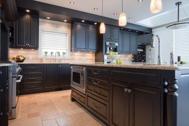 17 best images about norcraft cabinetry on pinterest for Kitchen designs by decor winnipeg