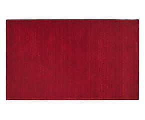 Tappeto in lana bikaner Eternity ibiscus - 160x230 cm