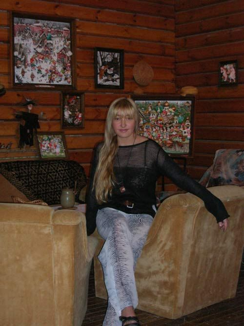 Ирина Емелина