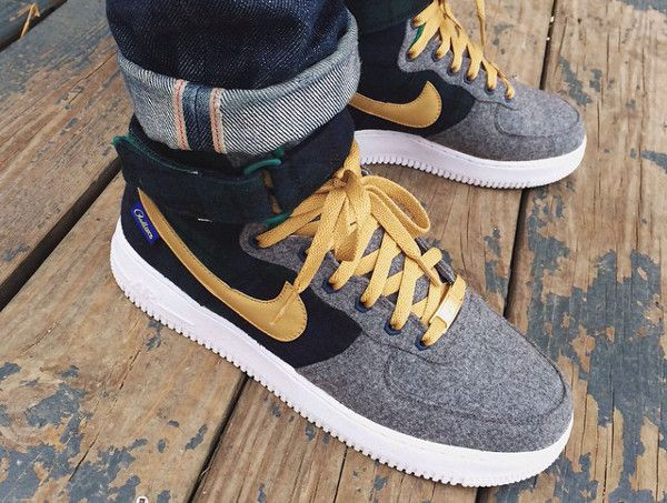 air force 1 nike 2014