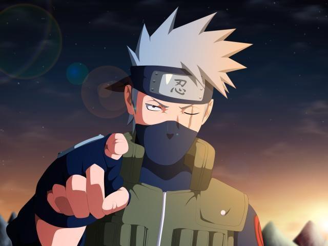 Naruto Shippuden Naruto Kakashi Wallpaper Hd Anime 4k Wallpapers Wallpapers Den In 2021 Anime Wallpaper Anime Digital Art Anime