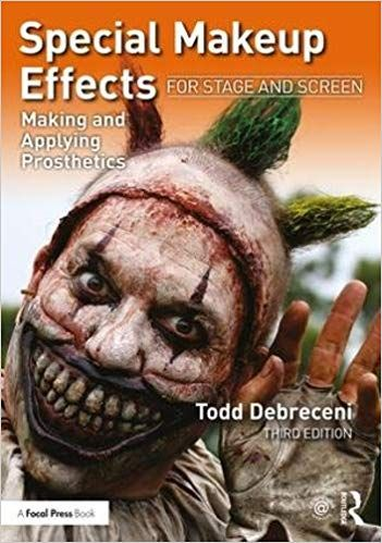 Effects pdf makeup special