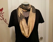 gMAE OF THRONES MAP SCARF FRM http://www.etsy.com/shop/NerdAlertCreations #$40