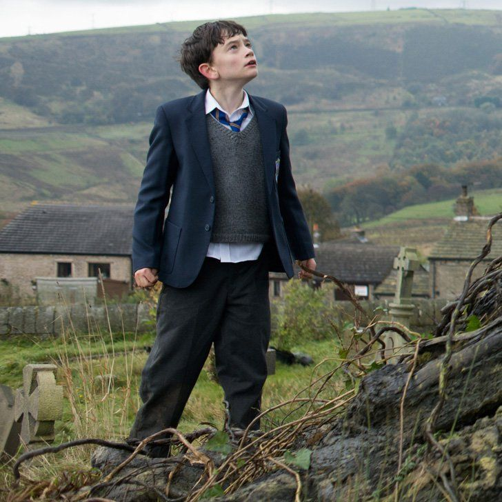 Pin for Later: You'll Want to Escape Into the Enchanting Trailer For A Monster Calls