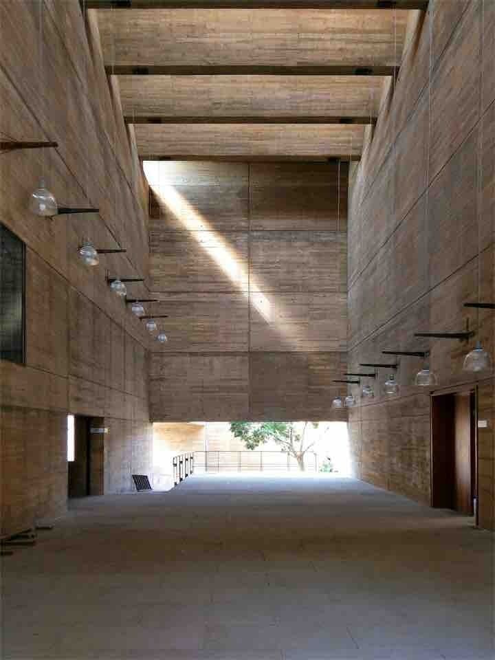 Image 5 of 35 from gallery of Oaxaca's Historical Archive Building / Mendaro Arquitectos. Photograph by Élena Marini Silvestri