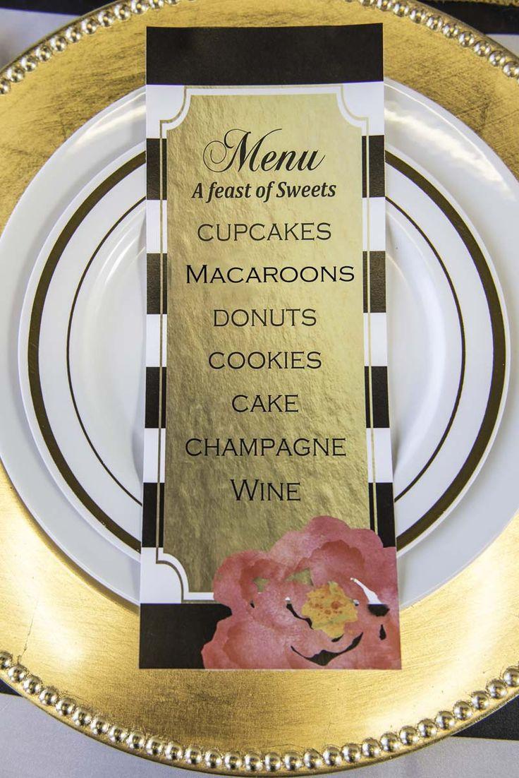 43 Best Bridal Shower Images On Pinterest Bridal Parties Bridal
