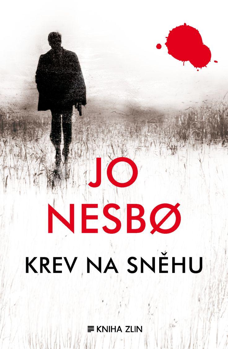 Krev na sněhu: Řítí se k nám nový Nesbo | Martinus.cz Blog