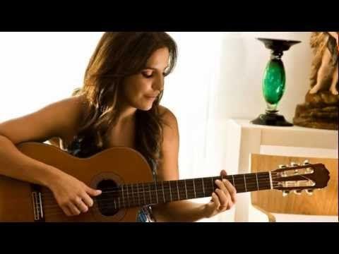 Ivete Sangalo - Eu Nunca Amei Alguém Como Eu Te Amei