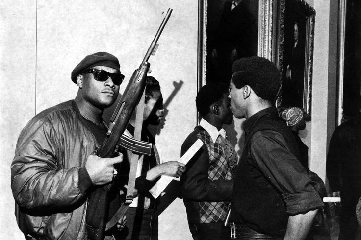 A new PBS documentary appears to 'whitewash' the Black Panthers.