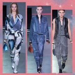 Мода 2016 / 2017 | Модные тенденции 2016 / 2017 - фото