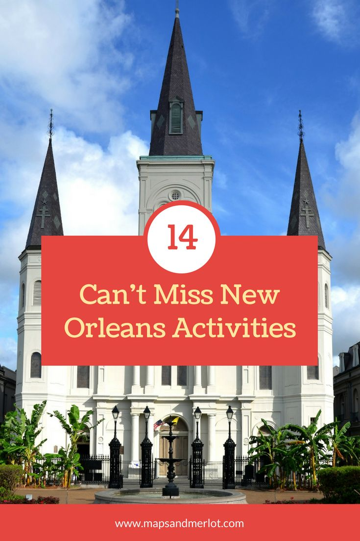 Discover top tourist attractions in new orleans from steamboat rides to the french quarter to