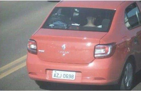 Renault LOGAN Authentique Hi-Flex 1.0 16V 4p 2015 Gasolina CURITIBA PR   Roubados Brasil
