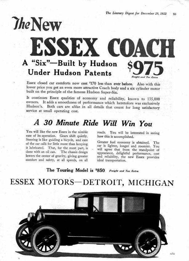 1697 best 1920 - 1929 Cars & Trucks images on Pinterest | Old ...