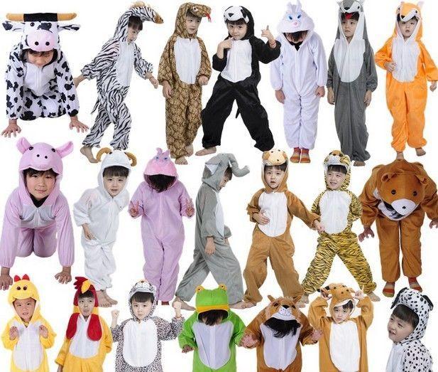 Animal house college costume design