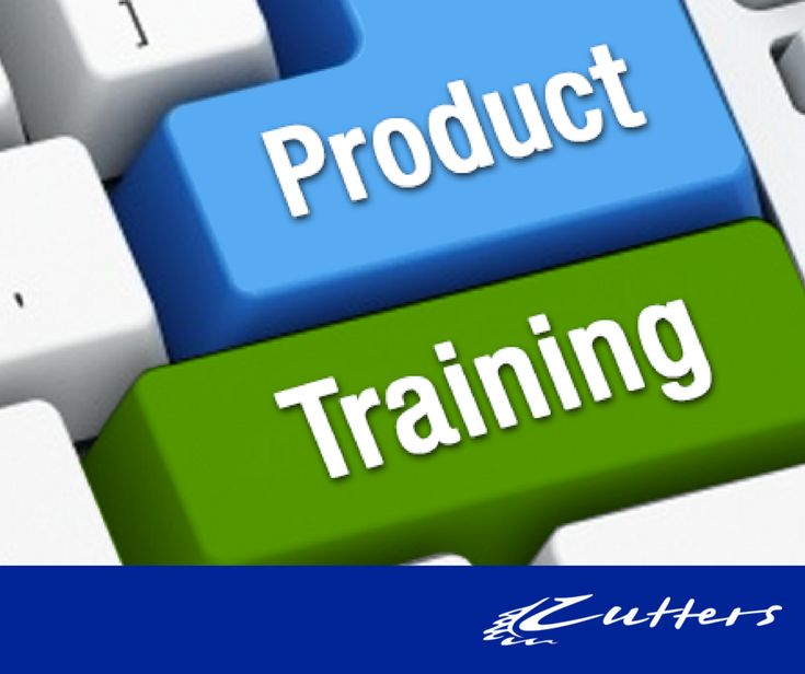 Cutters offer various forms of specialised support training, associated to the products they distribute.  Follow this link for more information: http://www.cutters.co.za/training