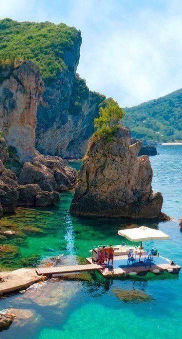 #Corfu #Island, #Greece http://en.directrooms.com/hotels/subregion/2-55-421/