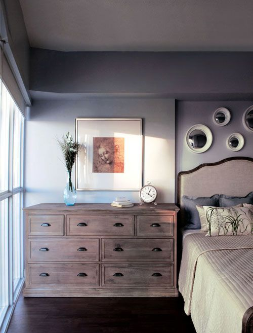 Absolute condo - Contemporary - Bedroom - Photos by Anna Melnikova Interiors | Wayfair