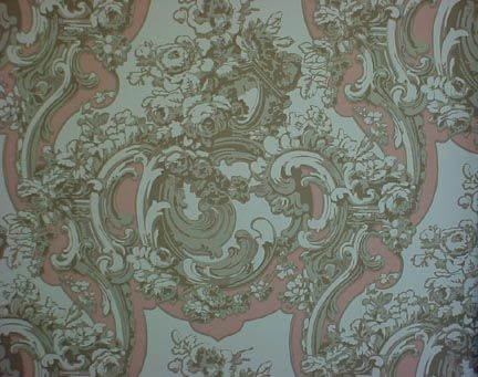 Victorian Walls 22 best wall paper images on pinterest   damask wallpaper, home