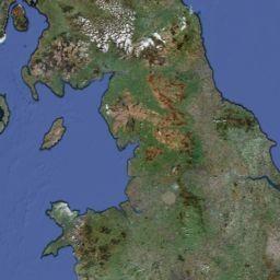 United Kingdom - attractions and landmarks | Wondermondo