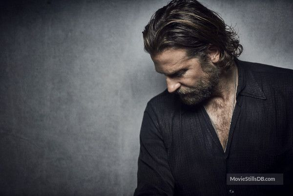 A Star Is Born Promo Shot Of Bradley Cooper A Star Is Born Bradley Cooper Stars