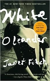 """She would be half a planet away, floating in a turquoise sea, dancing by moonlight to flamenco guitar.""  ― Janet Fitch, White Oleander"
