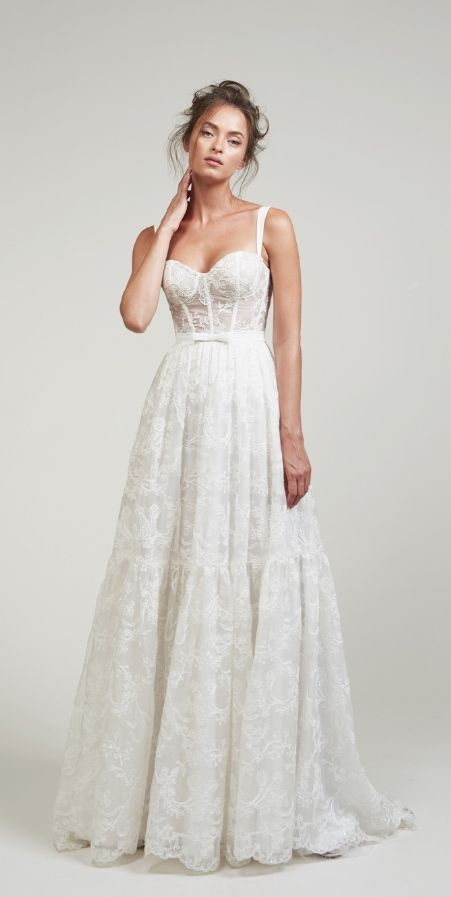 Lihi Hod Wedding Dresses