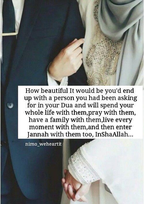 Blusshhh | Allhamdulillah | Islamic love quotes, Muslim love quotes