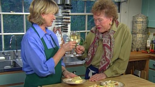 Baking with Julia | Cooking Shows | PBS Food--watch it! Best baking show ever