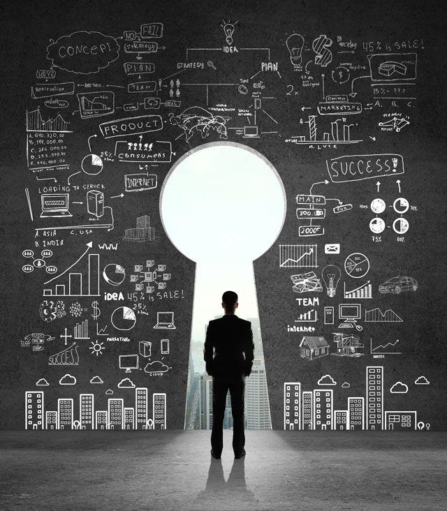 Ok, Otto: Marketing Digital, Tendencias Empresariales y Desarrollo de Aplicaciones