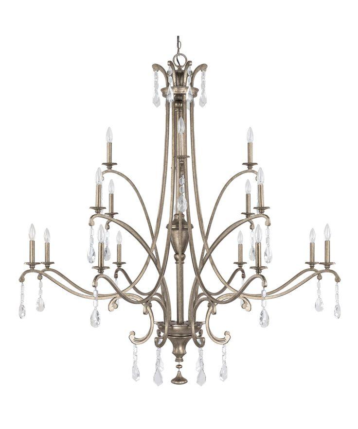 Capital lighting 4396 montclaire 59 inch chandelier capitol lighting 1 800lighting com