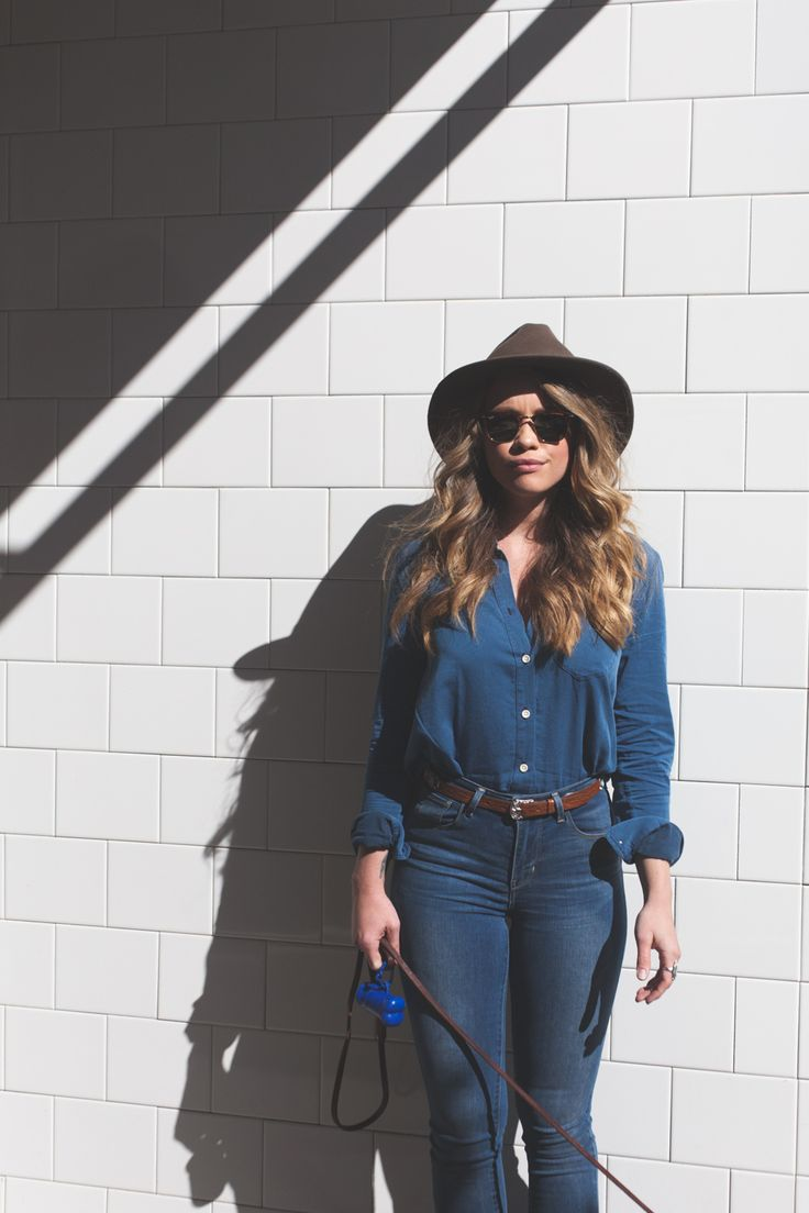 The Ladies Club: Aleksandra Zee | Taylor Stitch