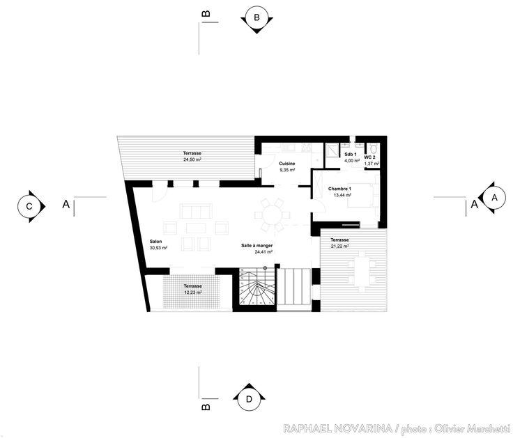 Les 58 meilleures images du tableau plans sur pinterest for Amenagement jardin 250m2