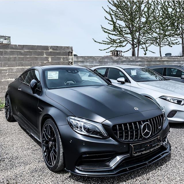 Black Panther The Mercedes C63s Amg Shot By Chrissagramola Mercedes Mercedesbenz Mercedesamg Amg C63 C63s Mercedes Car Mercedes Benz Models Mercedes