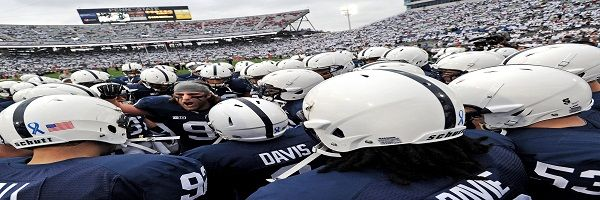 The Perfect Team - Penn State 2012