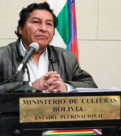 Bolivia: La Iglesia Católica no participará en la ceremonia religiosa intercultural de 6 de agosto