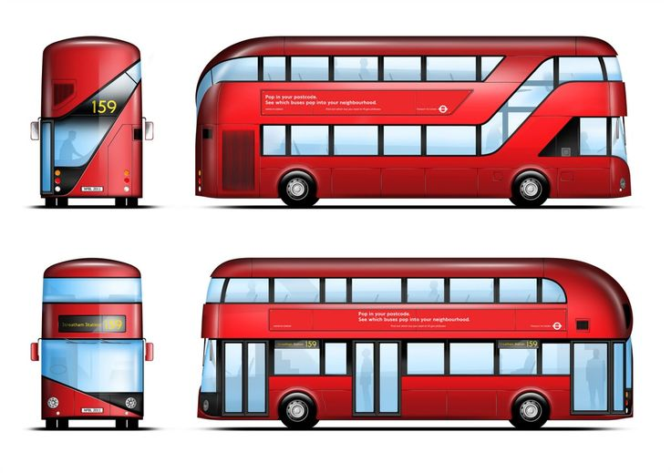 Update on Short New Routemaster