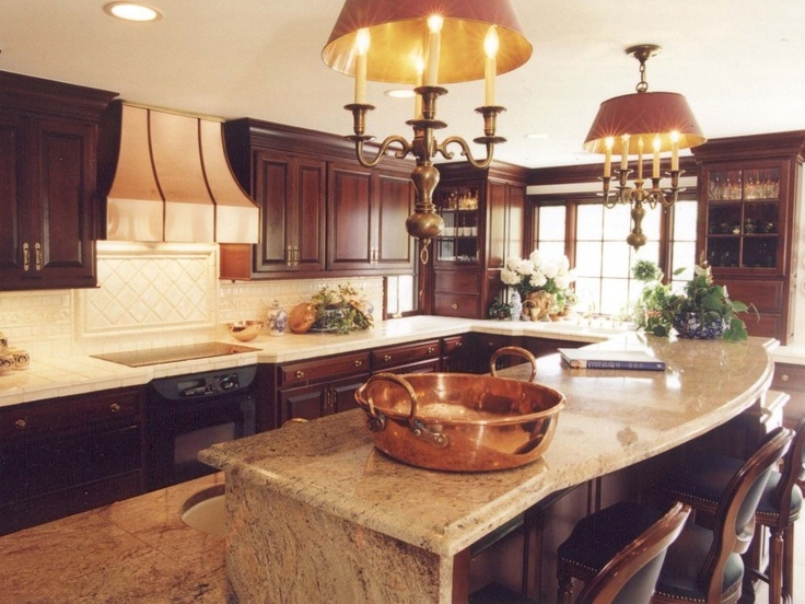 New Ideas For Kitchen Cabinets
