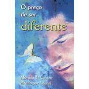 Livro - Pre�o de ser Diferente, O