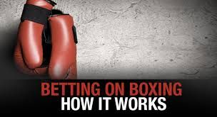 Boxing is by far the most physically demanding sport, for men and, these days, women, as they throw punches at one another and dance around the ring. Betting on boxing is an interesting game and the players can enjoy more. #bettingboxing http://usamobilebetting.net/boxing/