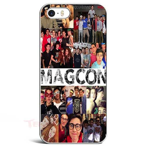 Magcon Boys iphone case, Samsung Case     Get it here ---> https://teecases.com/create-your-own-logo/magcon-boys-iphone-case-samsung-case-iphone-7-case-ipod-cases/