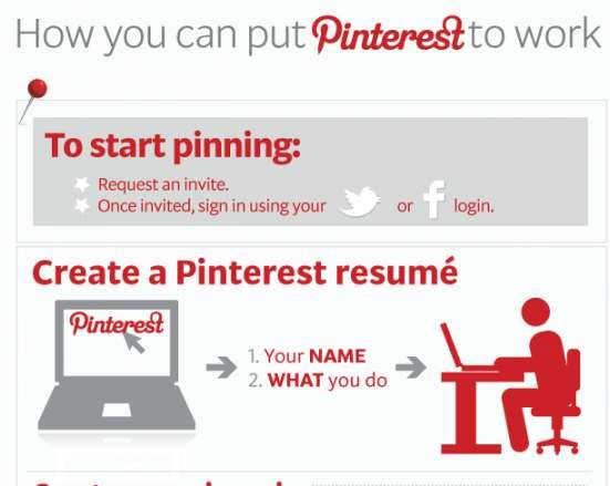 Best 25+ How To Create Resume Ideas On Pinterest Create A Cv   How To