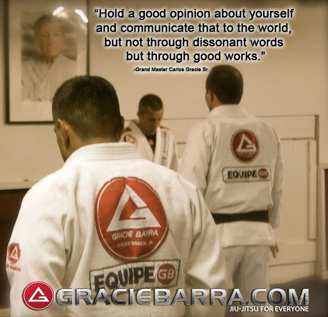 how to tell if a martial arts school is good